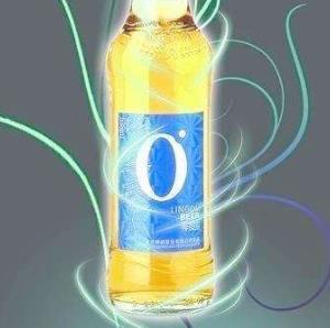 零度啤酒加盟图片