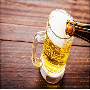 寻求啤酒加盟图片