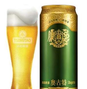 奥古特啤酒加盟图片