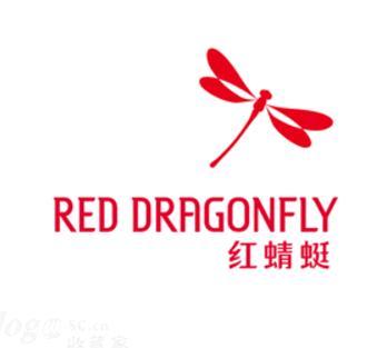 红蜻蜓女包