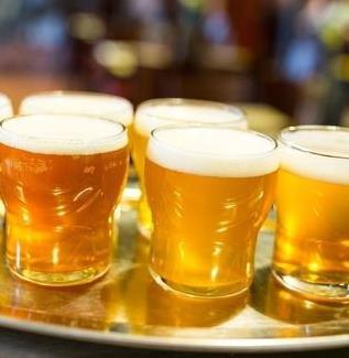 低档啤酒加盟图片