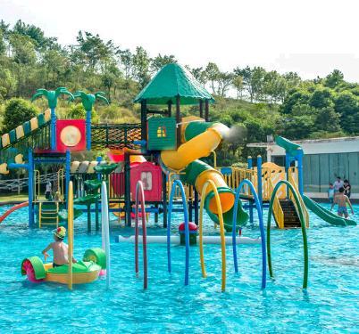 【海星宝宝水上儿童乐园】海星宝宝水上儿童乐园动漫/电玩店加盟多少