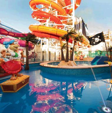 海星宝宝水上儿童乐园加盟图片