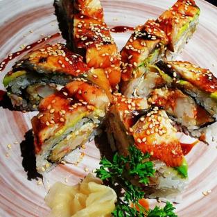隱泉日本料理
