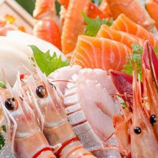簪花日本料理自助