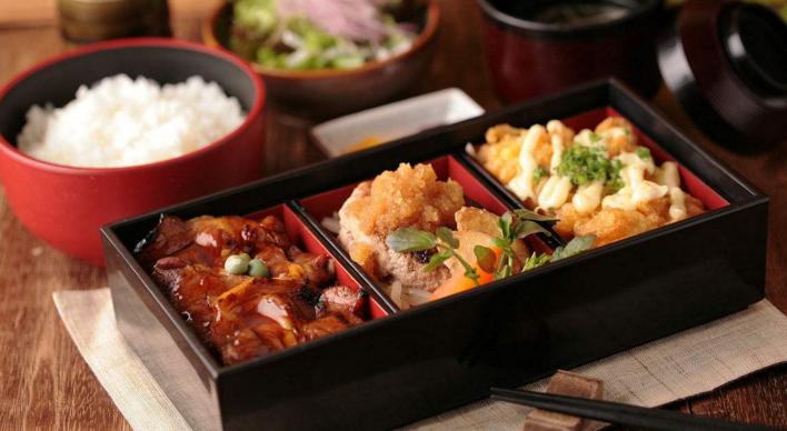 味藏日本料理加盟