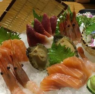 鱼天地日本料理加盟图片