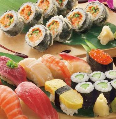 贵善日本料理