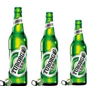 嘉士伯乐堡啤酒加盟图片