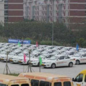 上海长安驾校