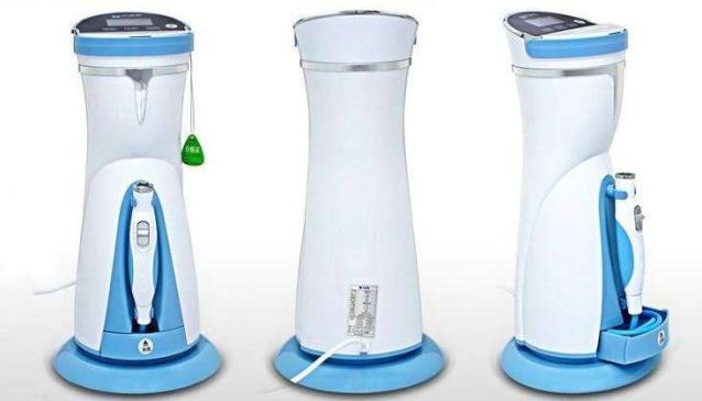 水姿泉肠道水疗仪加盟
