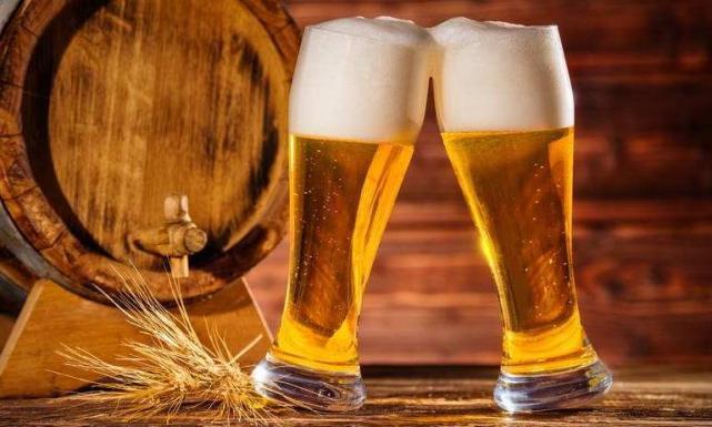 无名啤酒加盟