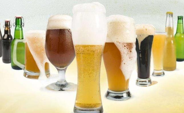 低档啤酒加盟