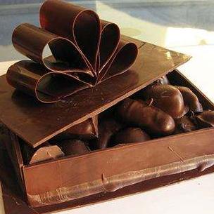 爱的巧克力