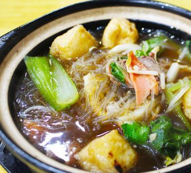 十三太煲砂锅