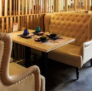 丽豪茶餐厅加盟