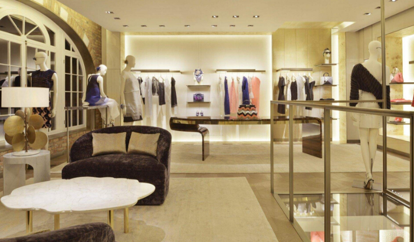 女服装加盟店排行榜