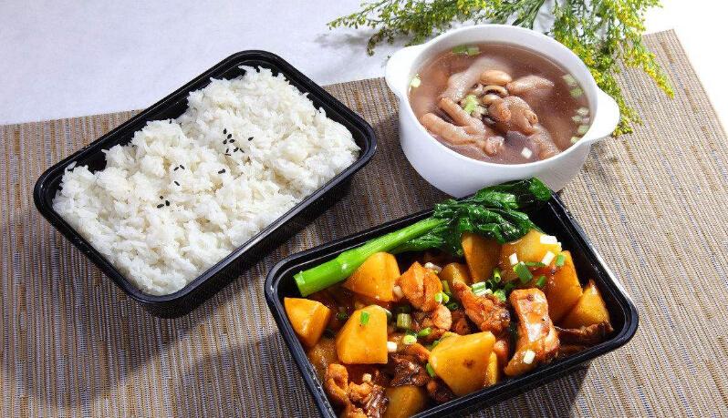 重庆快餐加盟店排行榜图片