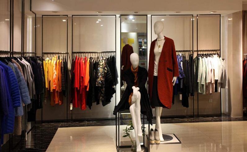 怎样加盟品牌服装店