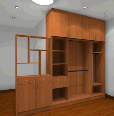 金利橱柜衣柜加盟