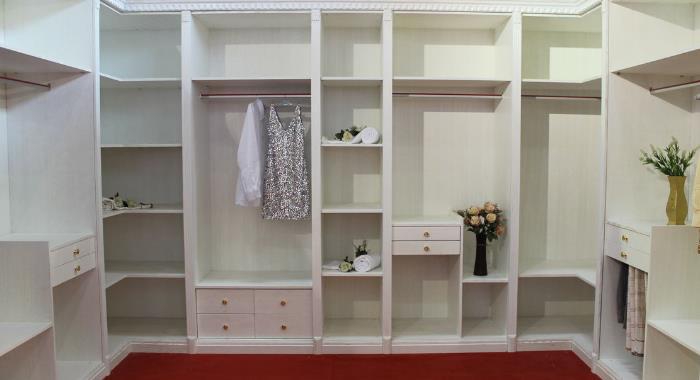 2米4衣柜内部设计图纸