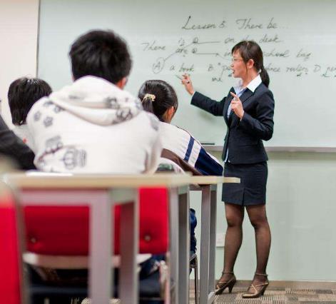 环球美邦国际教育加盟图片