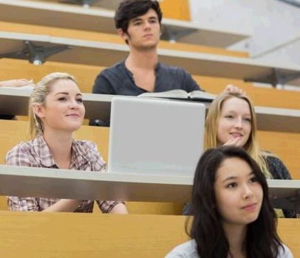 优思未来留学加盟图片