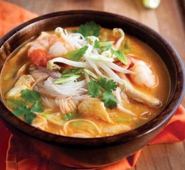 米泰泰国菜