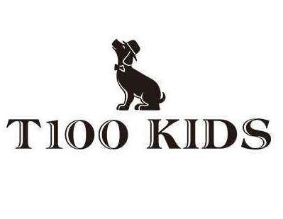 T100童装加盟