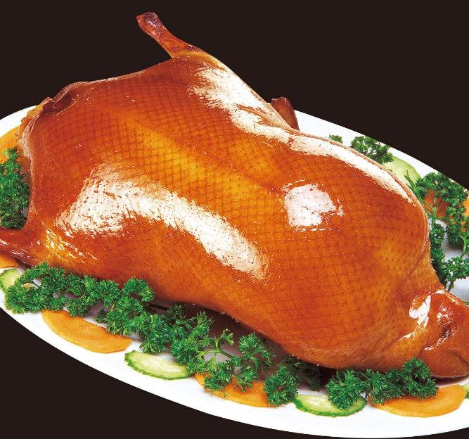 丹阁果碳烤鸭加盟