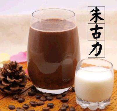 蘭沁園奶茶加盟图片