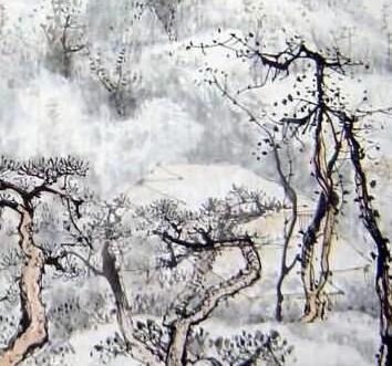 阁香斋画社