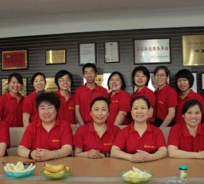 中青家政加盟图片