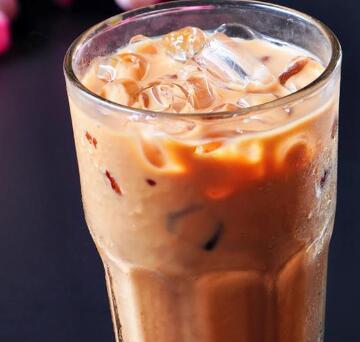 胜司奶茶加盟图片