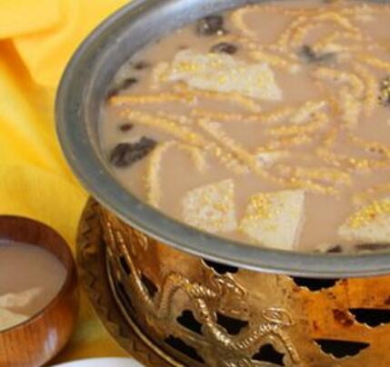 茶王彪奶茶加盟图片