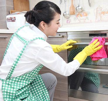帮多洁家政服务加盟图片
