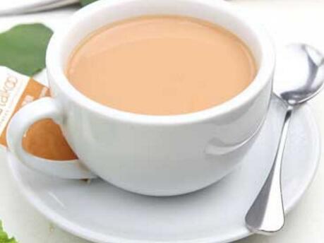 蜜盏奶茶加盟图片