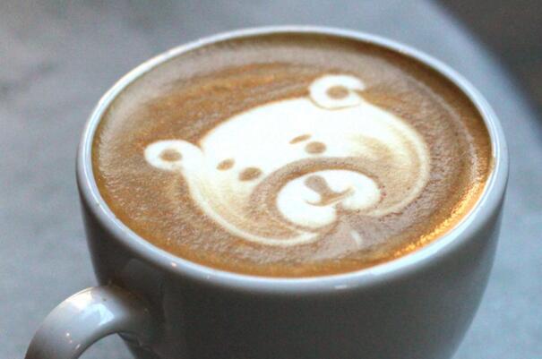 奋进奶茶加盟图片