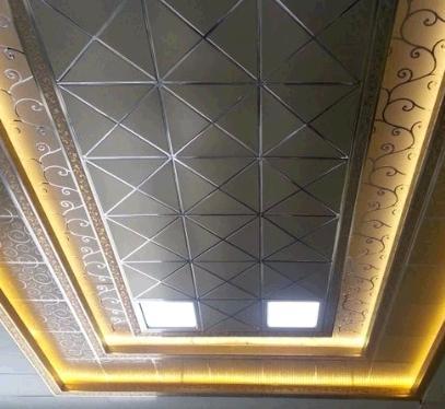 圣堡龙集成吊顶加盟图片