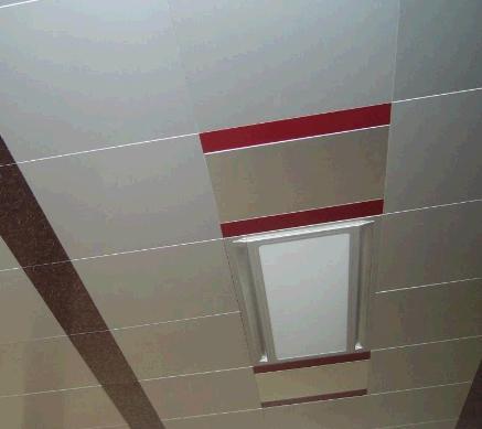 勤仕达吊顶加盟图片