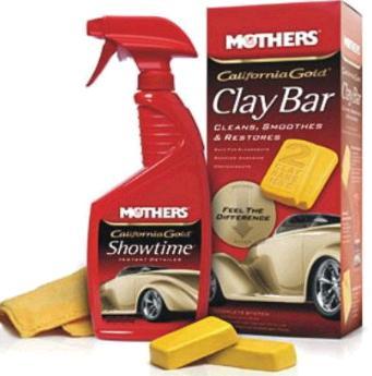 mothers汽车美容加盟实例图片