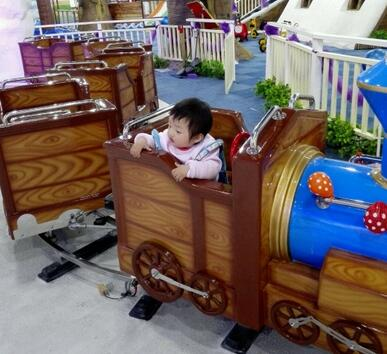 吉米儿童乐园加盟图片