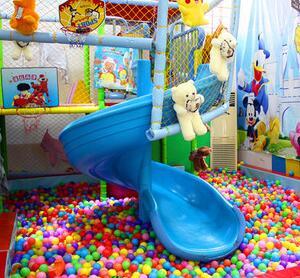 津澳儿童乐园