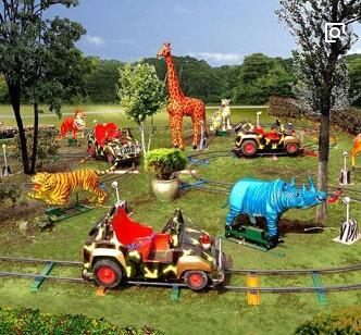 津澳儿童乐园加盟案例图片