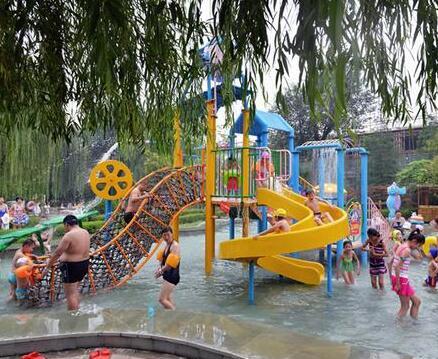 凡立美儿童乐园