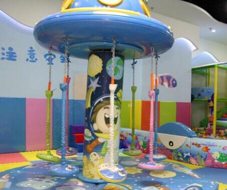 星之乐儿童乐园