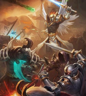 巨龙之战加盟