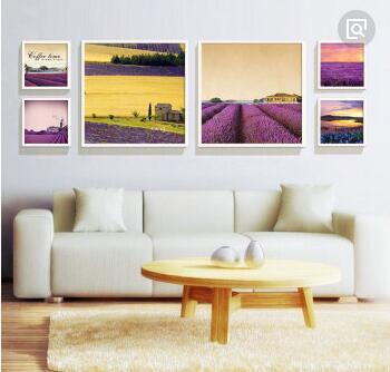图图居装饰画加盟图片