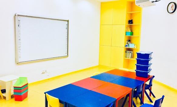 教育培训机构