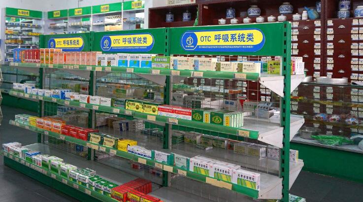北京药店加盟
